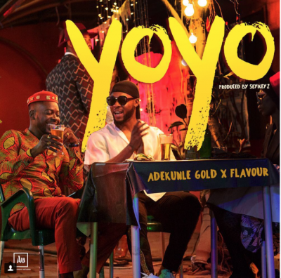 MP3 + VIDEO: Adekunle Gold - Yo Yo Ft. Flavour