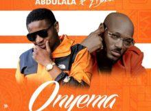 VIDEO: Abdulala - Onyema ft. 2Baba
