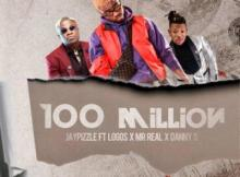 MP3 : Jay Pizzle - 100 Million ft. Logos, Mr Real & Danny S
