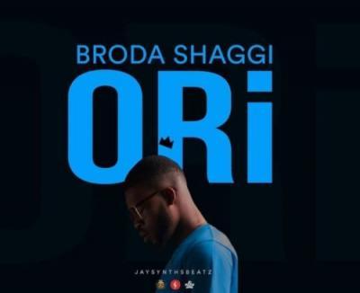 MP3 : Broda Shaggi - Ori