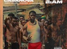 MP3 : Casanova - 2AM ft Tory Lanez & Davido
