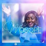 MP3 : Funmi Praise - Mosope