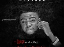 MP3 : Akolade - Make Love Ft. Wizkid