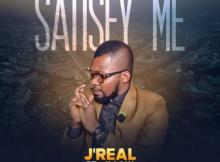 MP3 : J'real - Satisfy ft. Kachi