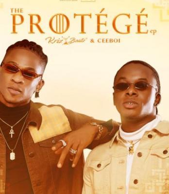MP3 : Krizbeatz & Ceeboi - Bogini