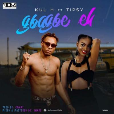 MP3 : KuL H - GBAGBE Eh feat. Tipsy