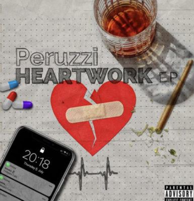 Music Lyrics: Peruzzi - Try ft Davido