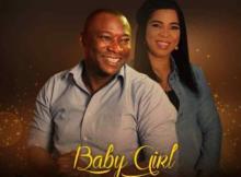 MP3 : Pst. Victor Atenaga - Baby Girl