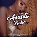 MP3 : Rosa Ree - Asante Baba