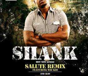 VIDEO: Shank - Ghetto