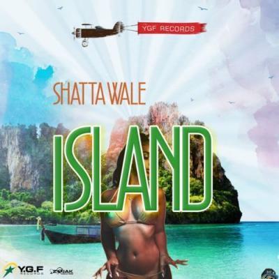 MP3 : Shatta Wale - Island (prod By YGF Records)