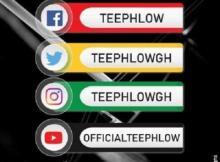 MP3 : TeePhlow - MushUp (Prod. Two Bars)