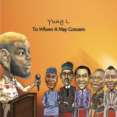 MP3 : Yung L - To Whom It May Concern