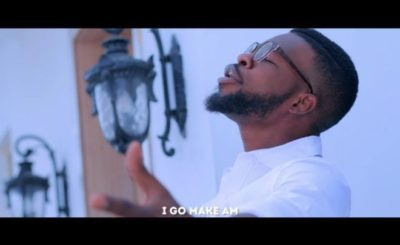 VIDEO : Broda Shaggi - My Year