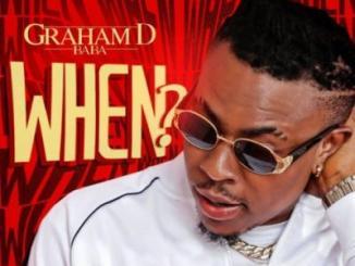 MP3 : Graham D - When