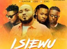 MP3 : Jaystuntz Ft. Flavour X Zoro X CDQ - Isi Ewu