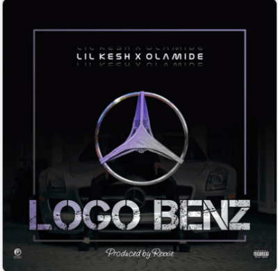 Music Lyrics: Lil Kesh & Olamide - Logo Benz