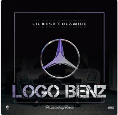 Music Lyrics: Lil Kesh & Olamide - Logo Benz