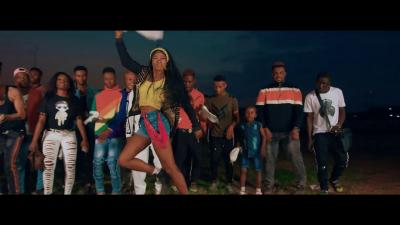 VIDEO: Zlatan - Zanku