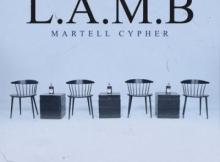 LYRICS: M.I. Abaga x Blaqbonez x A-Q x Loose Kaynon (L.A.M.B) - MARTELL CYPHER 2019 Lyrics