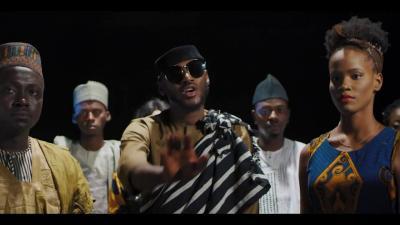 MP3 + VIDEO: 2Baba, MI Abaga, Teni, Chidinma, Waje, Umar M Shareef x Cobhams Asuquo - NOT FOR SALE