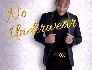 MP3 : Dexta Daps - No Underwear