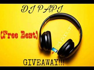 FreeBeat: Zanku Dance Type Beat 2019 - Turninoniown (Prod. DJ Papi)