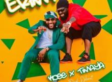 Lyrics: Kcee - Erima ft Timaya