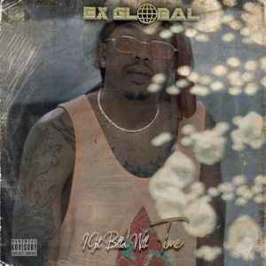 MP3 : Ex Global ft Flame - Hold Up