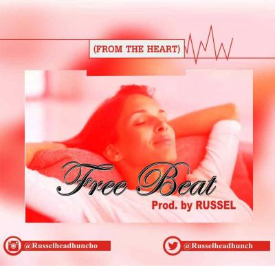 Cool Piano Beat: Russel - From The Heart (Johnny Drille Type Beat)
