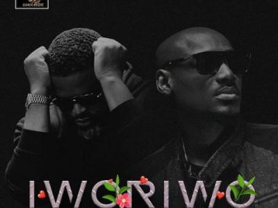 MP3 : Larry Gaaga - Iworiwo ft. 2Baba