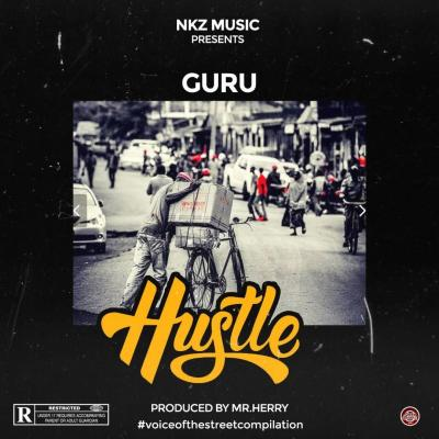 MP3 : Guru - Hustle