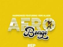 MP3 : Harmonize - Show Me What You Got ft Yemi Alade