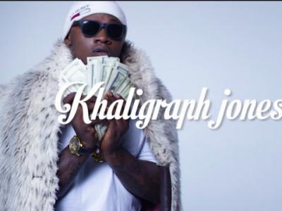 MP3 : Khaligraph Jones - Beat It
