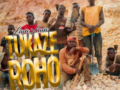 MP3 : Lava Lava - Tukaze Roho