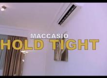 MP3 : Maccasio - Hold Tight