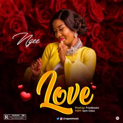 MP3 : Ngee - Love