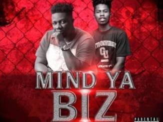 MP3 : Obinini - Mind Ya Biz ft. Kwesi Arthur