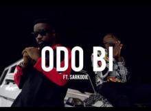 MP3 : Stonebwoy - Odo Bi ft. Sarkodie