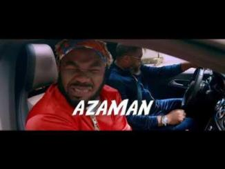 VIDEO Trailer: Slimcase - Azaman ft. 2baba, Peruzzi, Larry Gaaga x DJ Neptune