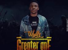 MP3 : Wyllz - Greater One