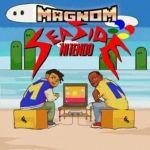 MP3 : Magnom - Holy ft Nshona Muzick