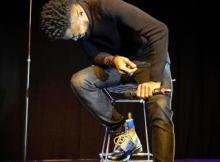 Settle Blackface with N72,500 - Basketmouth Advises 2Baba