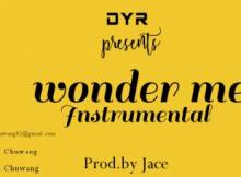 INSTRUMENTAL: ClassiQ - Wonder Me (Remake By Jace)