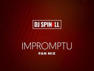 Mixtape: DJ Spinall - Impromptu Mix