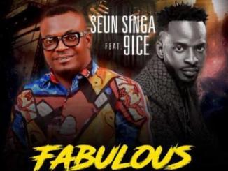 MP3: Seun Singa Ft. 9ice - Fabulous