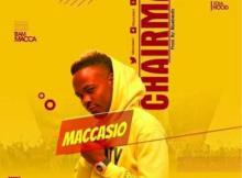 MP3: Maccasio - Chairman (Prod. Bluebeatz)