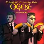 DJ Enimoney - Ogede Ft Reekado Banks