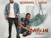 MP3: Oyinkanade - Dahun (Answer) ft. Vector