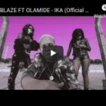 INSTRUMENTAL: Yomi Blaze Ft. Olamide - Ika (Remake Big Frozz)